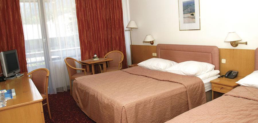 Hotel Kompas, Kranjska Gora, Slovenia - bedroom.jpg